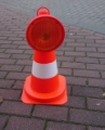 Lampa ConeFix